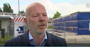 Journalist columnist schrijver spreker willem pekelder for Open venster rotterdam